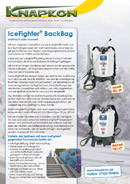 IceFighter BackBag